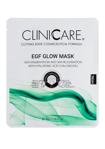 Cliniccare Glow Mask